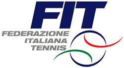 Logo Federazione italiana tennis- clicca per accedere alla pagina chi siamo