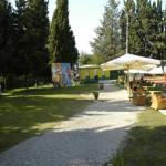 ingresso e campo 1