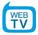icona di collegamento alla web tv del circolo tennis